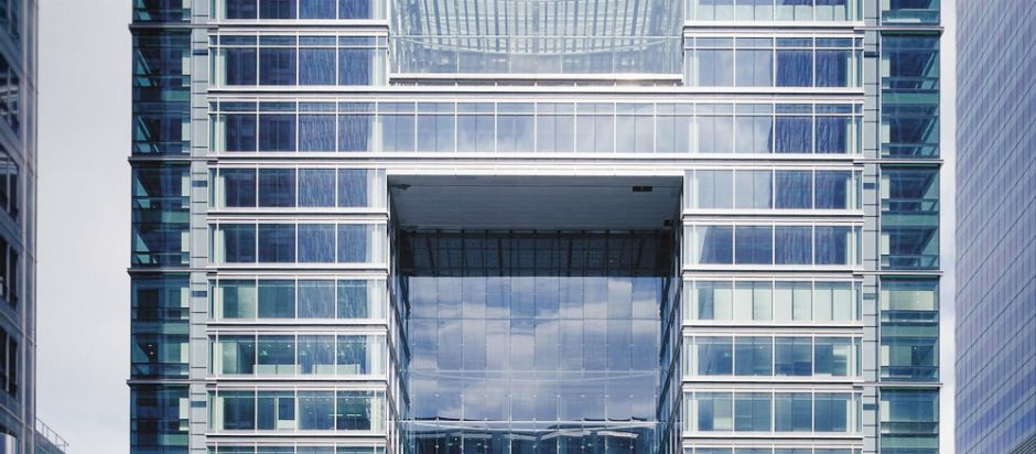 Ds1 - 5 Canada Square - Projects