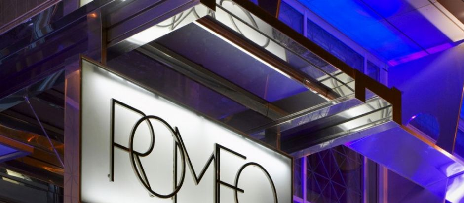 Romeo Hotel - Projects