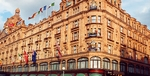 Harrods private suites - Progetti