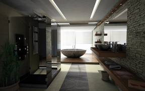 3D MODELLING AND RENDERING SERVICES - TECHNICAL SUPPORT